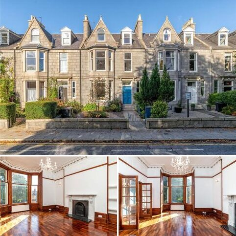 4 bedroom apartment for sale - 298A Great Western Road, Aberdeen, AB10