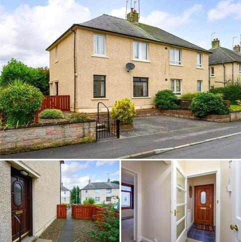 1 bedroom apartment for sale - 114 Balgarvie Crescent, Cupar, KY15