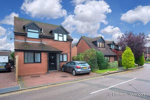 2 bedroom detached house for sale - Harger Court, Kenilworth