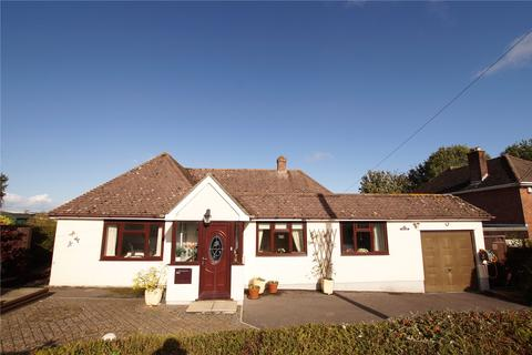 4 bedroom bungalow for sale - Letton Close, Blandford Forum, Dorset, DT11