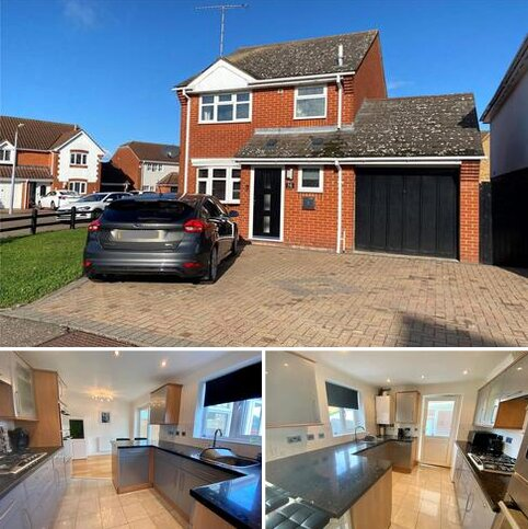 3 bedroom detached house for sale - Oakley Avenue, Rayleigh, Essex, SS6