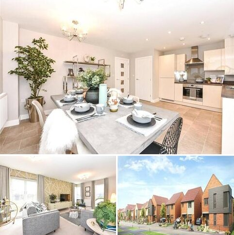 3 bedroom semi-detached house for sale - The Heron, Station Road, Drayton, Portsmouth, PO6