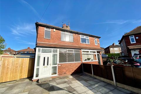 2 bedroom semi-detached house to rent - Deganwy Grove, South Reddish, Stockport, SK5