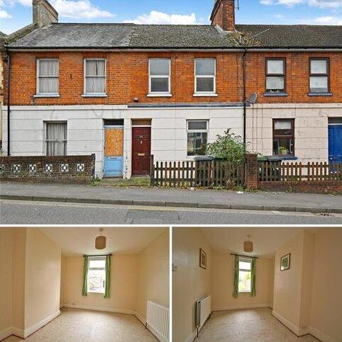 2 bedroom terraced house for sale - New Road, Basingstoke, RG21