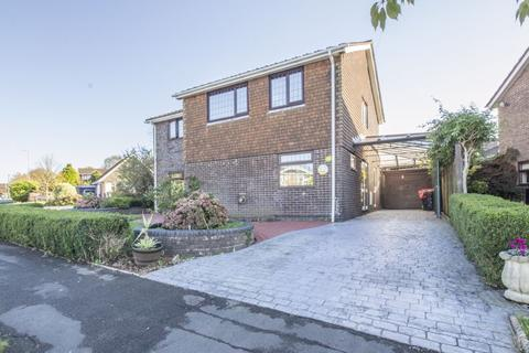 4 bedroom detached house for sale - Ruskin Avenue, Newport -REF#00015970