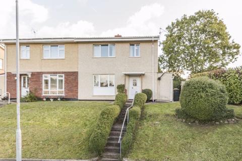 3 bedroom semi-detached house for sale - Harvey Close, Newport - REF# 00011259