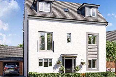 4 bedroom detached house for sale - The Paris, Glan Lyn - REF# 00016255