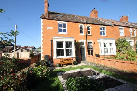 4 bedroom end of terrace house for sale - Wells