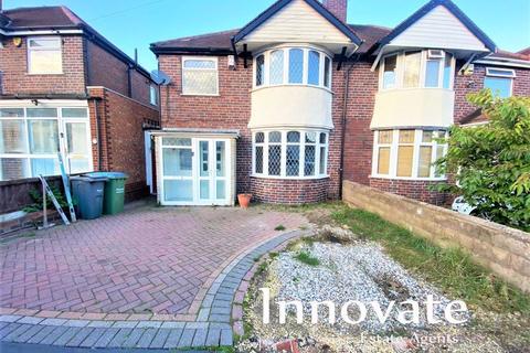3 bedroom semi-detached house to rent - Edward Road, Oldbury