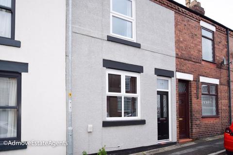 3 bedroom terraced house to rent - Taylor Street, Lower Walton, Warrington, WA4