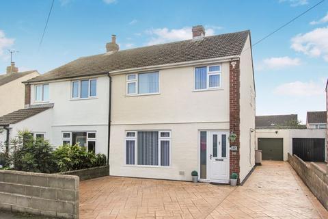 3 bedroom semi-detached house for sale - Four Acre, Llantwit Major