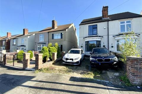 3 bedroom semi-detached house for sale - Aughton Road, Swallownest, Sheffield, S26 4TG