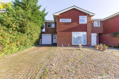 4 bedroom house for sale - Glenfield Close, Aylesbury