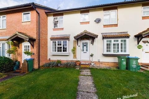3 bedroom terraced house for sale - Ravensbourne Road, Aylesbury