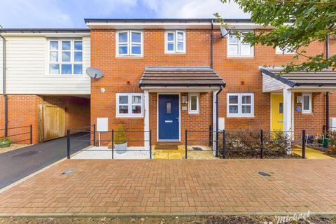 2 bedroom terraced house for sale - Braeburn Road, Aylesbury