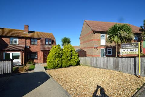 3 bedroom terraced house for sale - WINCHESTER CLOSE, WEYMOUTH