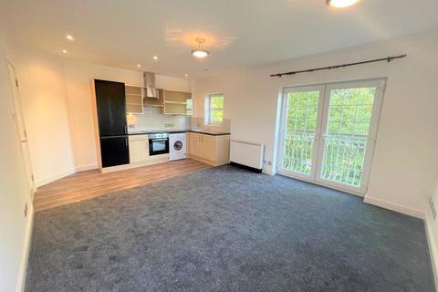 2 bedroom apartment to rent - Chaplin Close, Salford
