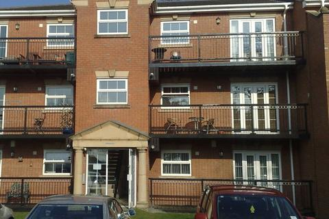 2 bedroom apartment to rent - 2 Bed,Unfurnished, ground floor flat,Coundon House Drive, Coventry