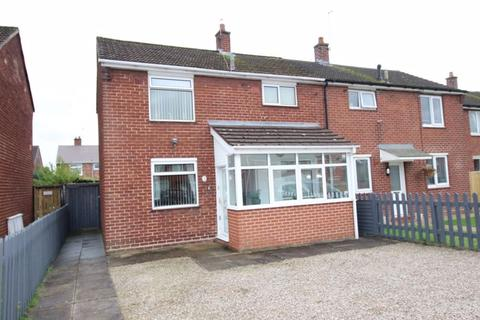 3 bedroom semi-detached house for sale - Woodland Grove, Wrexham