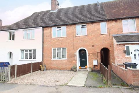 3 bedroom townhouse for sale - Gooding Close, Braunstone, Leicester