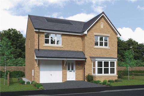 4 bedroom detached house for sale - Plot 152, Hartwood at Stoneyetts Village, Gartferry Road G69