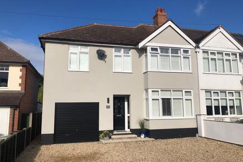 4 bedroom semi-detached house for sale - South Avenue, Abingdon