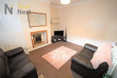 2 bedroom terraced house to rent - Granby Mount, Headingley  Leeds, LS6 3AY