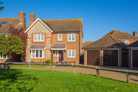 4 bedroom detached house for sale - Tavy Close, Didcot