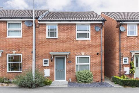 3 bedroom end of terrace house for sale - Perry Road, Long Ashton