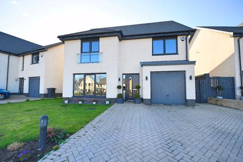 4 bedroom detached house for sale - Briardene Way, Newcastle Upon Tyne