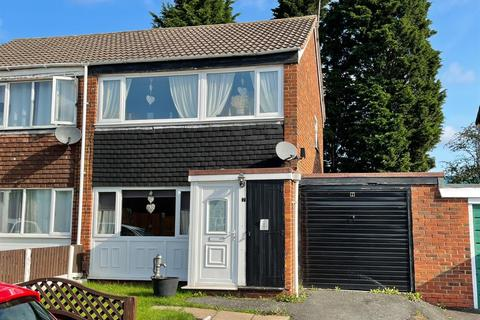 3 bedroom detached house for sale - Spring Walk, Walsall