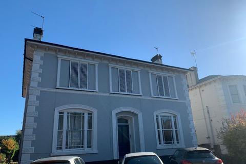Studio to rent - Flat 3 Kenilworth Road,CV32 6JB