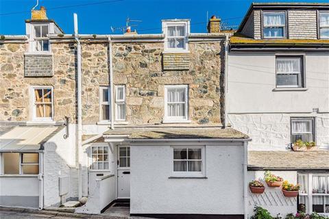 2 bedroom terraced house for sale - Back Road East, St. Ives