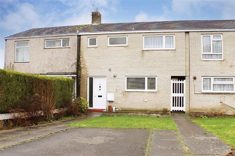 3 bedroom terraced house for sale - Deerswood Avenue, Hatfield, Hertfordshire