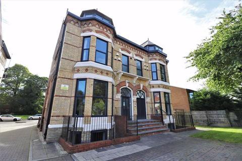 3 bedroom duplex for sale - 77-79 Upper Chorlton Road, Whalley Range, Manchester, M16