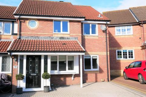 3 bedroom end of terrace house for sale - Westfield Drive, Penarth