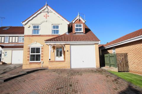3 bedroom detached house for sale - Tranby Park Meadows, Hessle