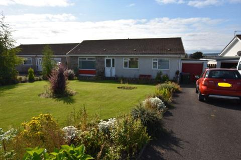 3 bedroom detached bungalow for sale - Hollybush Road, Crieff