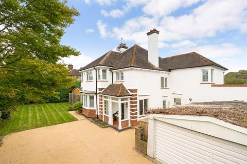 5 bedroom detached house for sale - Smitham Downs Road, Purley