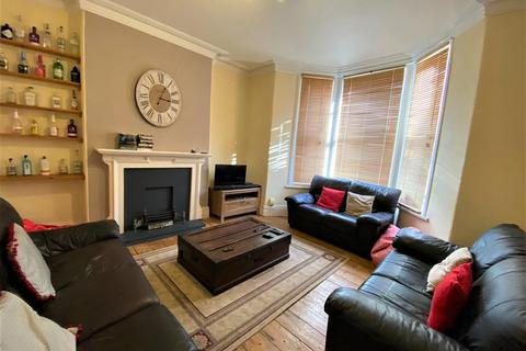 4 bedroom house to rent - Prince Maurice Road, Plymouth