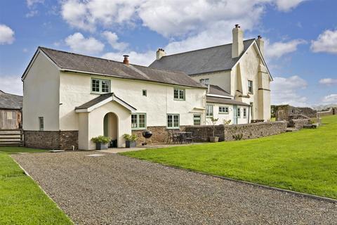 4 bedroom detached house for sale - Ashreigney, Chulmleigh