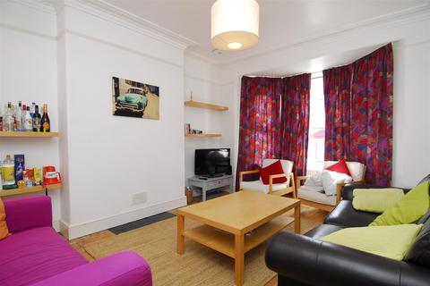 4 bedroom house to rent - Holdsworth Street, Plymouth
