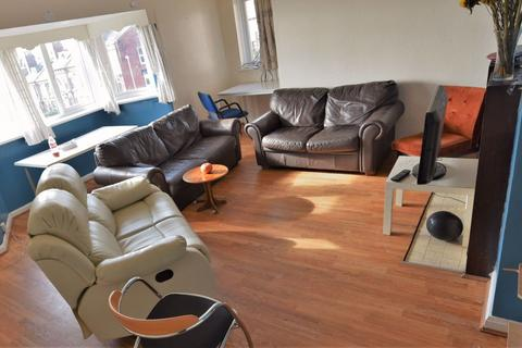 1 bedroom in a house share to rent - Haddon Hall (House Share)