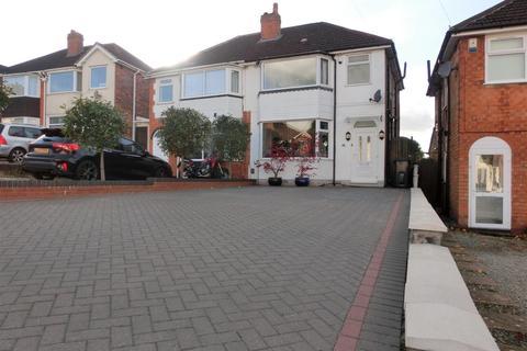 3 bedroom semi-detached house for sale - Dovercourt Road, Sheldon, Birmingham