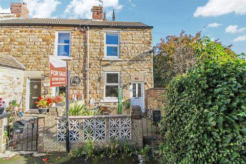 2 bedroom townhouse for sale - Peter Street, Kimberworth, Rotherham