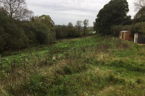 Land for sale - Stapley, Taunton