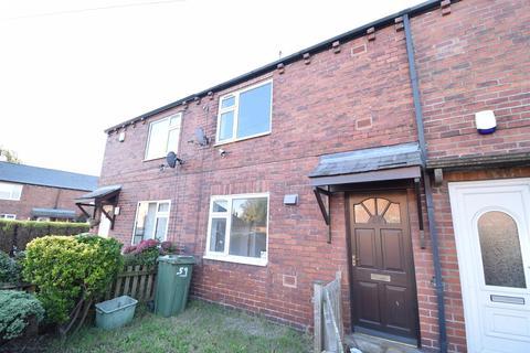 2 bedroom terraced house to rent - Gervase Road, Horbury, WF4 6JF