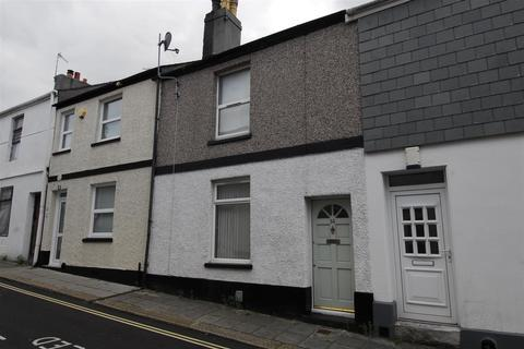2 bedroom house to rent - Providence Street, Plymouth