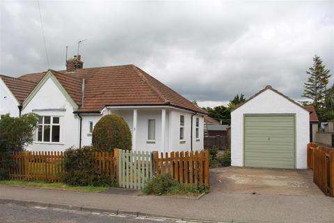 2 bedroom bungalow to rent - Woodlands Road, Barnard Castle