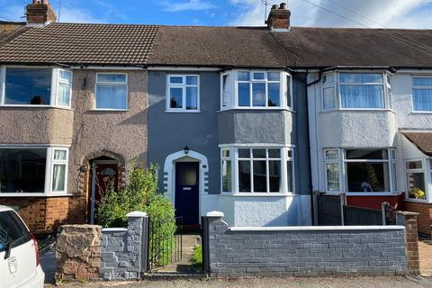 3 bedroom terraced house to rent - Hermits Croft, Cheylesmore, Coventry, West Midlands, CV3 5HA